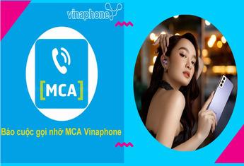 Cách đăng ký cuộc gọi nhỡ MCA Vinaphone bằng tin nhắn