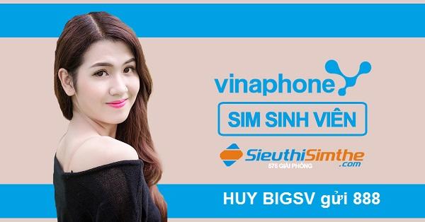 Hủy BIGSV VinaPhone - Cách hủy đơn giản nhất dành cho thuê bao sinh viên