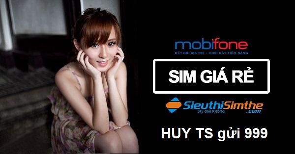 Hủy gói Thạch Sanh Mobifone - Tiết kiệm đến 30.000đ/tháng